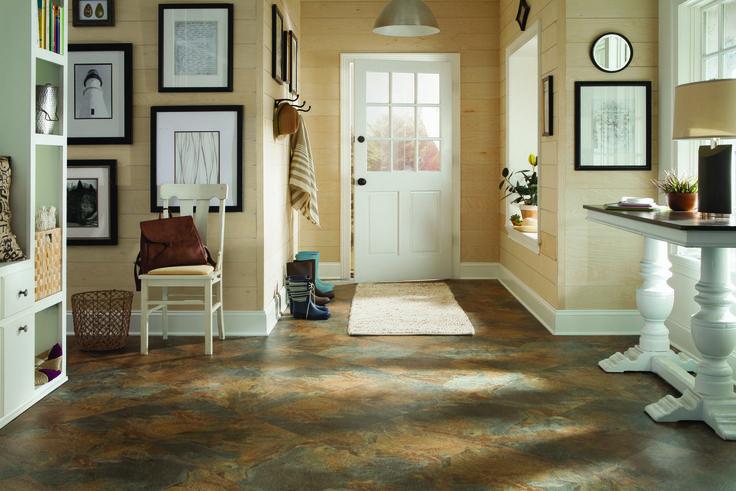 12 best luxury vinyl flooring favorites images on for Who makes downs luxury vinyl tile