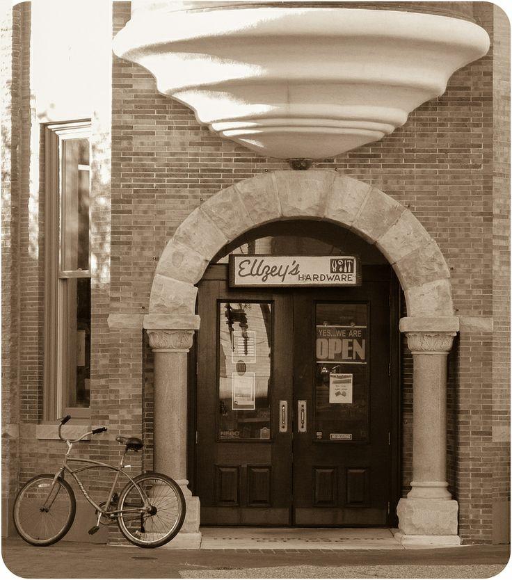 Historic Biloxi MS