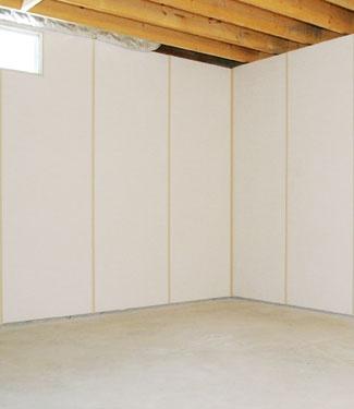 1000 ideas about waterproof wall panels on pinterest for Prefab basement walls