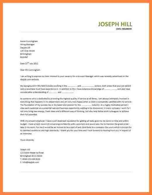 letter civil engineer pic engineering cover job resume examples