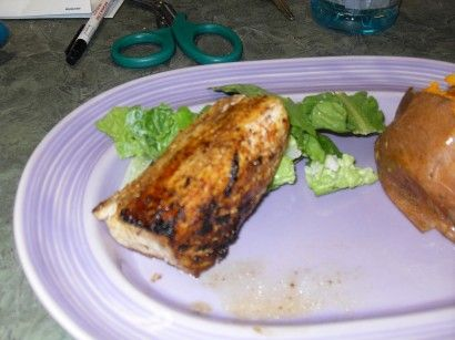 Blackened wahoo recipe butter posts and it is for Wahoo fish recipes
