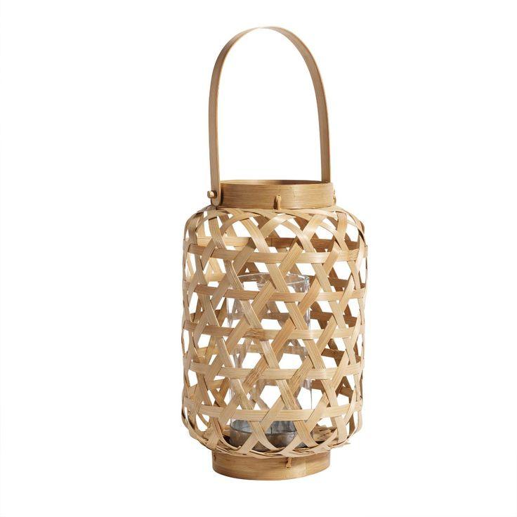 Lantern Bamboo S