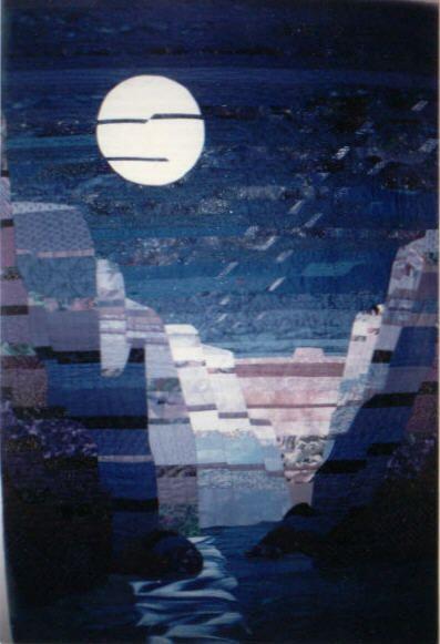 ... images about Art Quilts on Pinterest | Lorraine, Quilt art and Quilt