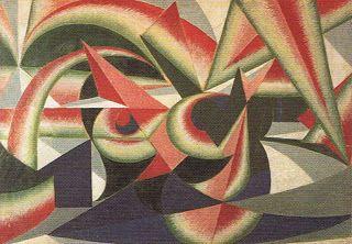 El Futurismo Italiano y el ensalzamiento del progreso: dinamismo y simultaneidad (y II)