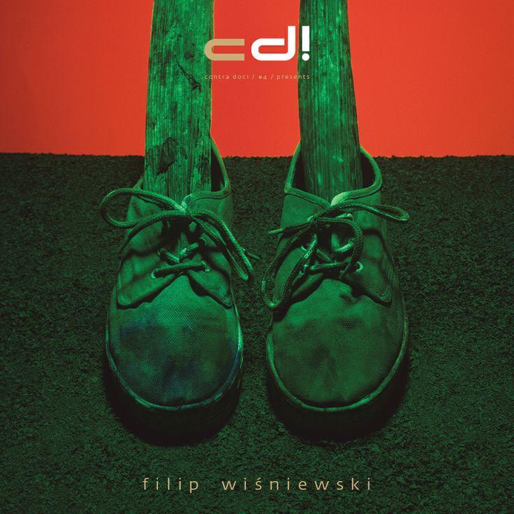 contra doc! presents: Filip Wisniewski - DIAPROJECTS @ cd! #4, pp. 153-179