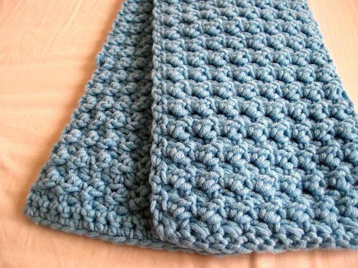 Best 25 Knit Scarves Ideas On Pinterest: 25+ Best Ideas About Scarf Patterns On Pinterest