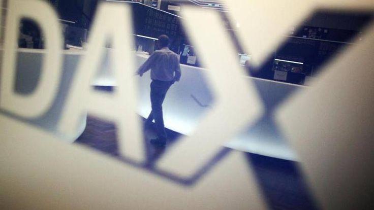 Nachricht: Börse in Frankfurt: Dax eröffnet nur leicht im Plus - http://ift.tt/2lkT8A0 #nachrichten