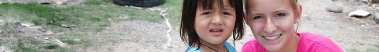 Child Sponsorship | Back2Back Ministries