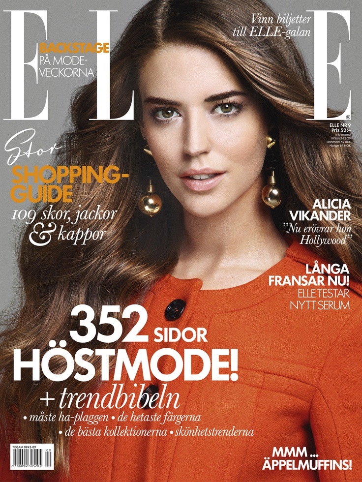 ELLE 9/2011 (butik)