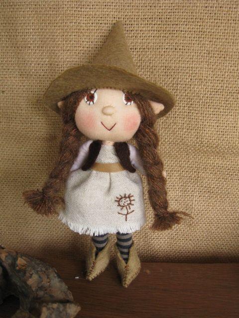 Elf from Trilli