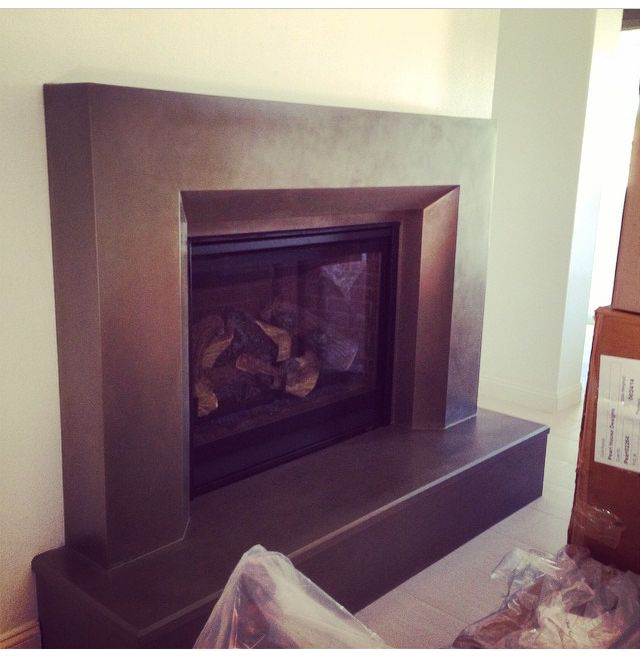 106 best fireplace images on Pinterest | Fireplace ideas ...