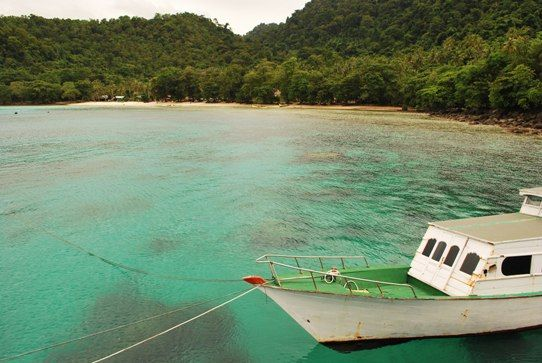Pulau Weh - Do Snorkelling, Diving or Sod All!