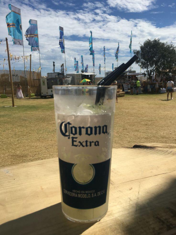 Corona Sunsets Festival/ Beer & Beach