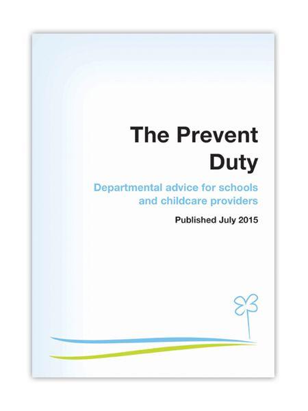 Prevent Duty Guidance