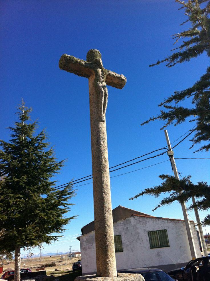 Publicamos la iglesia de San Miguel Arcángel en Gotarrendura. #historia #turismo http://www.rutasconhistoria.es/loc/san-miguel-arcangel-gotarrendura