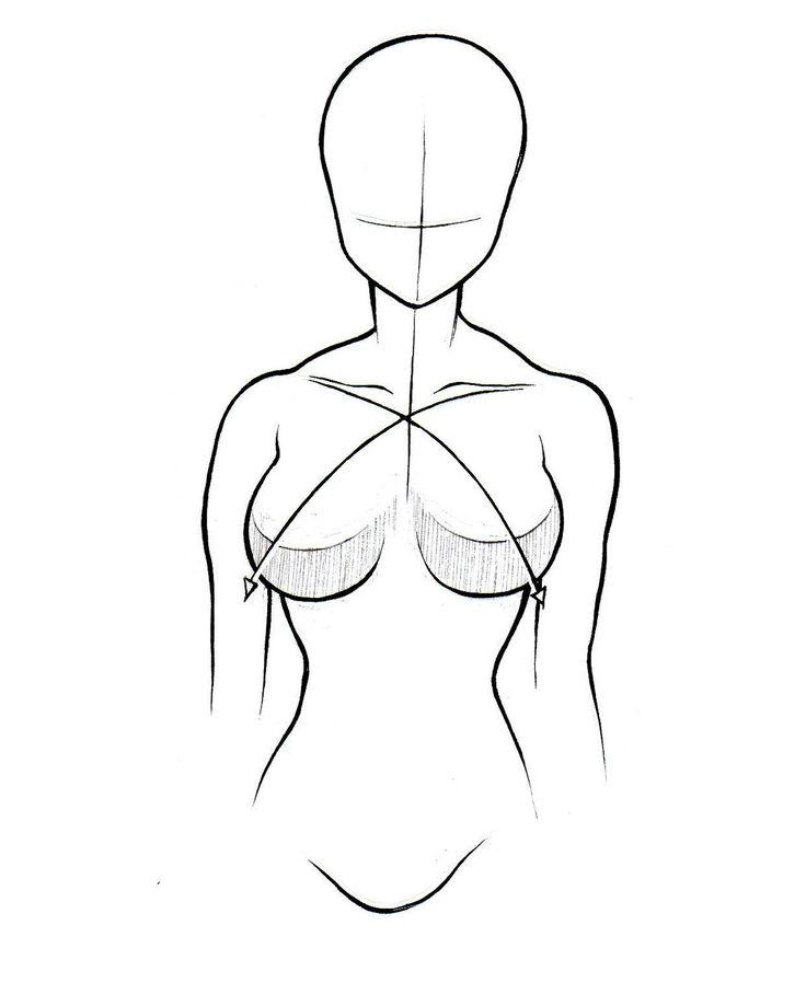 Тело картинки аниме