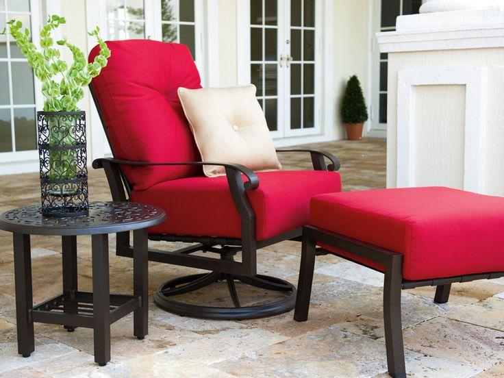 Larrabees Furniture | Cortland Patio