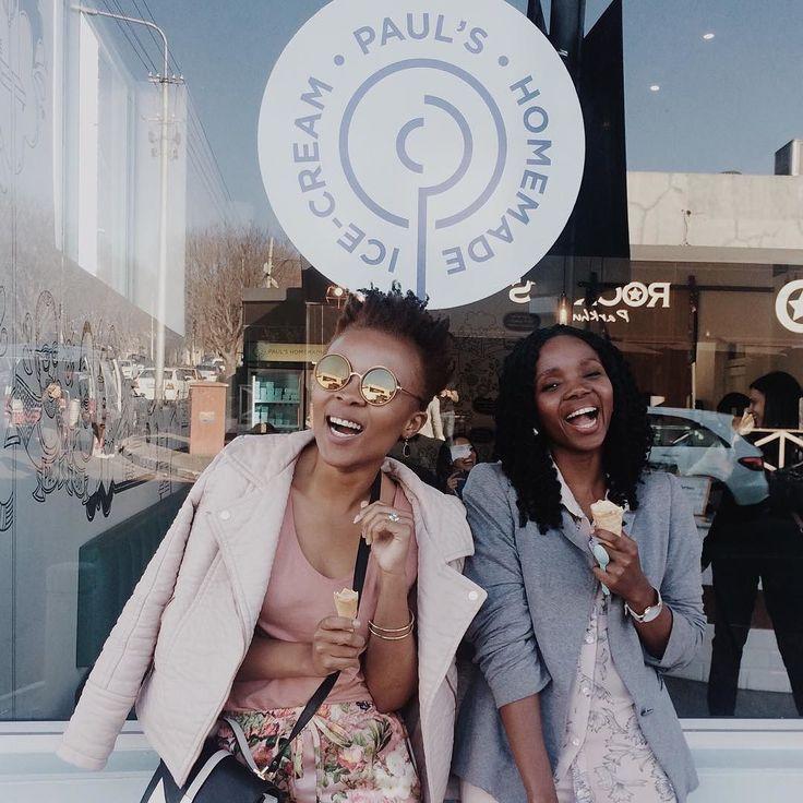Su!n  Fu!n  !Ice Cream. #sun #fun #icecream #curls #naturalhair