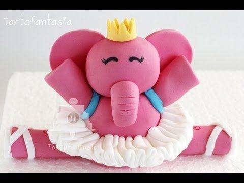 Elly S Studio Cake Design Chilliwack : 1000+ ideas sobre Tortas De Cumpleanos De Elefante en ...