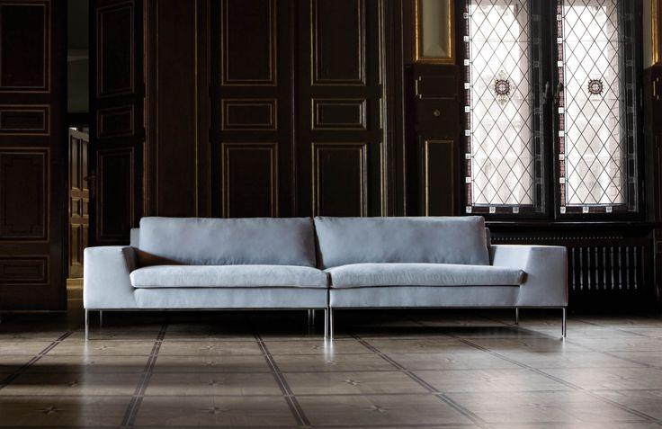 sofa Sits Justus www.soluzioni.com.pl