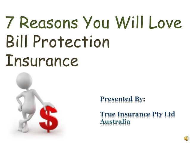 Bill Protection Insurance is a great way to protect your lifestyle against several types of unforeseen incidents. This cover plan helps you in difficult situations so you can focus on getting back on track as soon as possible. For more, check out http://www.trueinsurance.com.au/bill-protection-insurance/