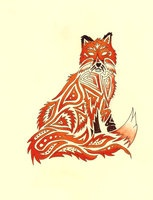 Red Fox Tattoo Designs - Bing Images