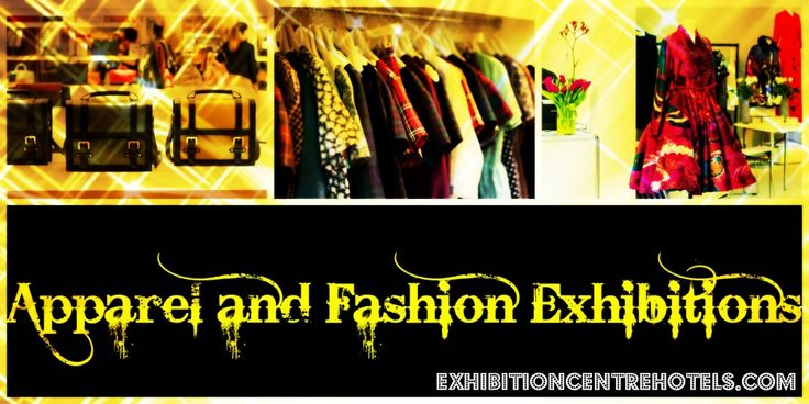 Stay Stylish with Upcoming Fashion Events