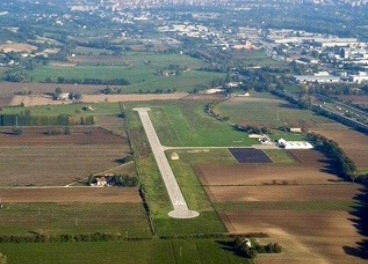 """Perugia, 27 febbraio 2017. Aviosuperficie """"Le Sore"""" Maratta Terni: serve un piano strategico di sviluppo per il trasporto aereo con elicotteri evoluti e aerei a decollo """"semi verticale""""."""