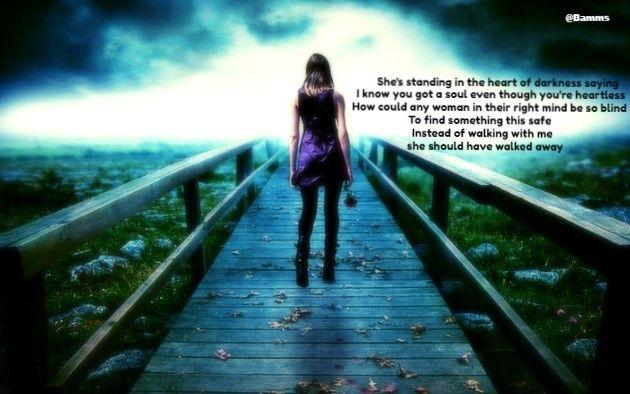 The Script - Walk Away Edit