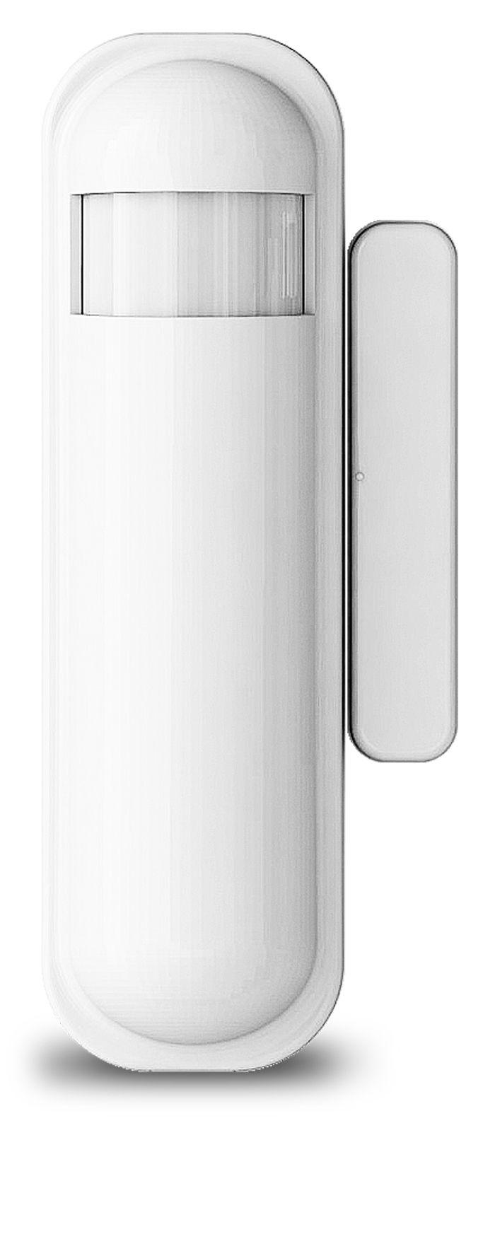 [CATALOGUE GÉNÉRAL 2015] mySmarthome Capteur 4 :1: mouvement, porte/fenêtre, température et lumière; Batterie fournie avec indicateur de faible charge; Capteur infrarouge passif (PIR); Protocole Z-Wave pour ajouter des communications sans fil sécurisées. RÉF. 01559 http://www.exertisbanquemagnetique.fr/info-marque/hauppauge