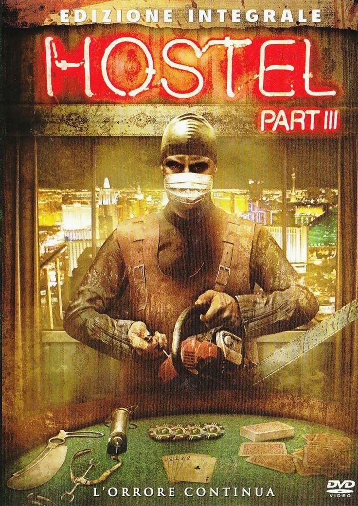 Arriva il momento della conclusione per la saga di Hostel, senza dubbio uno dei franchise horror di maggior rilievo del primo decennio degli anni Duemila. I primi due film (riportiamo per comodità i link alle recensioni: Hostel; Hostel: Part II), entrambi diretti da Eli Roth, avevano provveduto a cr...