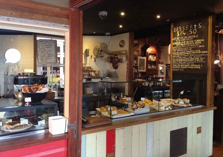 The Five Best Dessert Spots in Brisbane