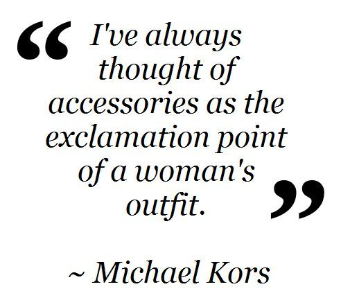 67 Famous Fashion Quotes