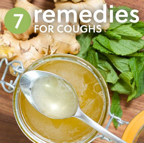 7 Natural Cough Remedies For Persistent & Dry Coughs - Homestead and Survival