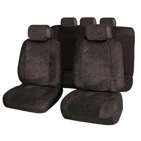 Ramsey Seat Cover Kit for sale at Walmart Canada. Buy Automotive online for less at Walmart.ca (With LVS embroidery? or should I get plain chocolate brown)