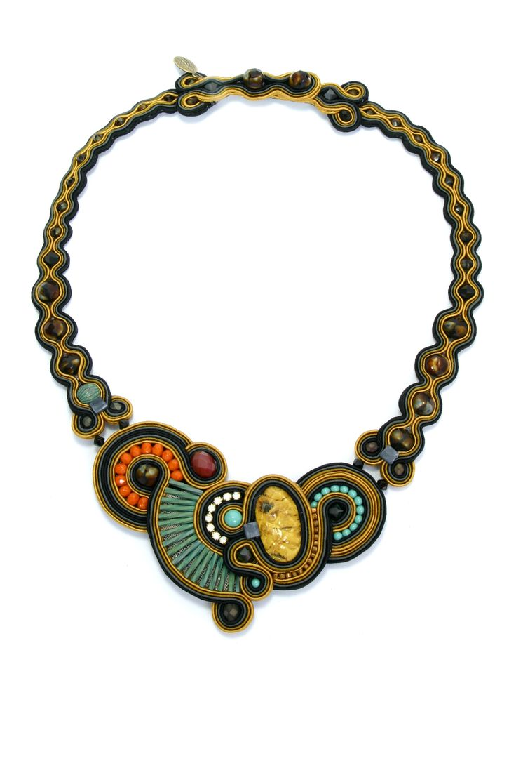 Dori Csengeri necklace | AIBIJOUX, Fashion jewelry