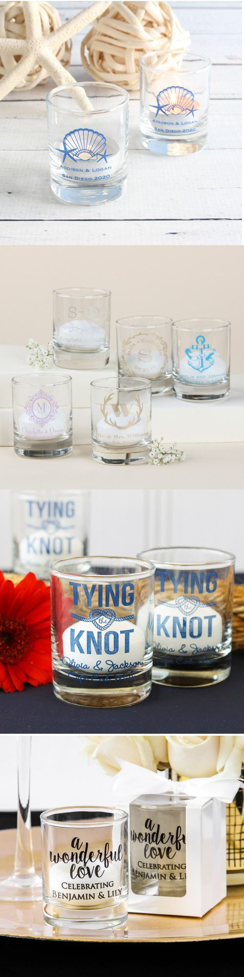 Fine Seaside Wedding Decorations Crest - The Wedding Ideas ...