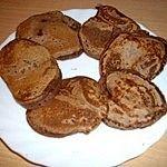 Kakaowe placuszki śniadaniowe na kolację