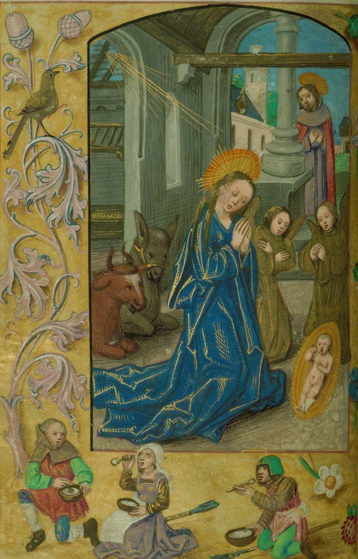 1440 Best Geburt Christi Images On Pinterest