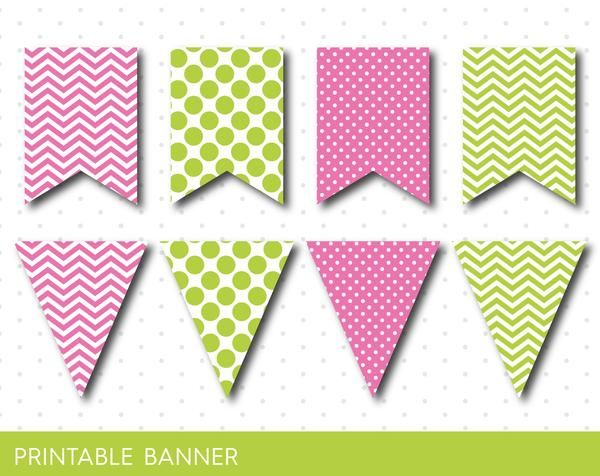 5/' x 3/' Pink Flag Blank Plain Flags Print Your Own Design Banner