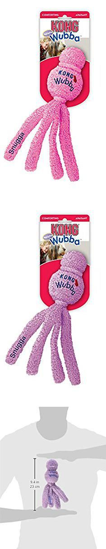 Kong Snugga Wubba. KONG Snugga Wubba Dog Toy, Large, Colors Vary.  #kong #snugga #wubba #kongsnugga #snuggawubba