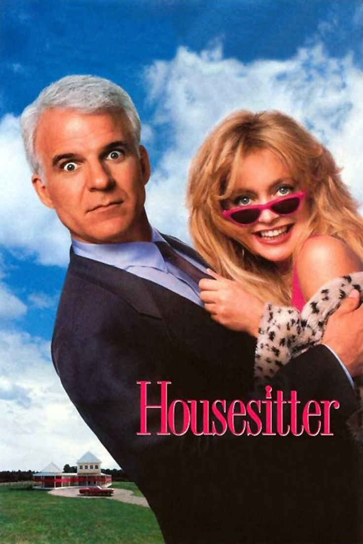 Housesitter (1992) one of my favorite Goldie hawn movies ...