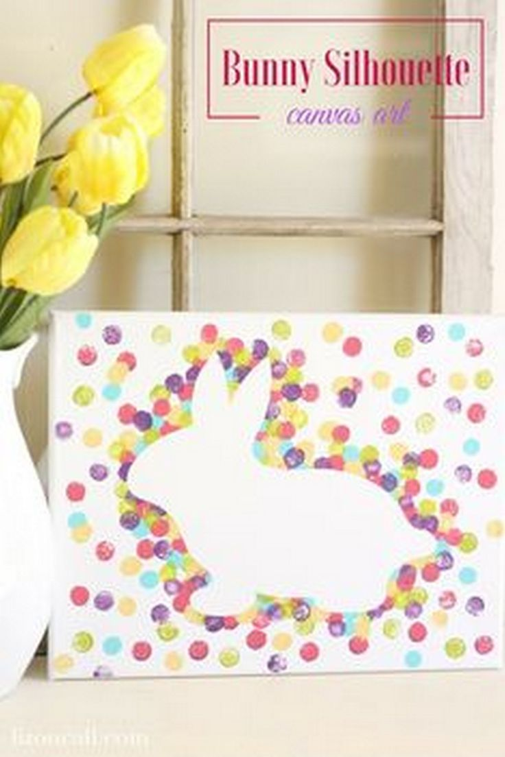 10 Great Ideas of Easter Home Decor Ideas to Give You New Inspiration