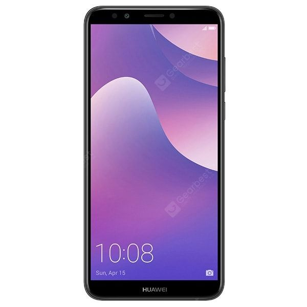 Huawei Y7 Pro 2018 4g Smartphone Global Version Sale Price Reviews Gearbest Huawei Phablet Smartphones For Sale