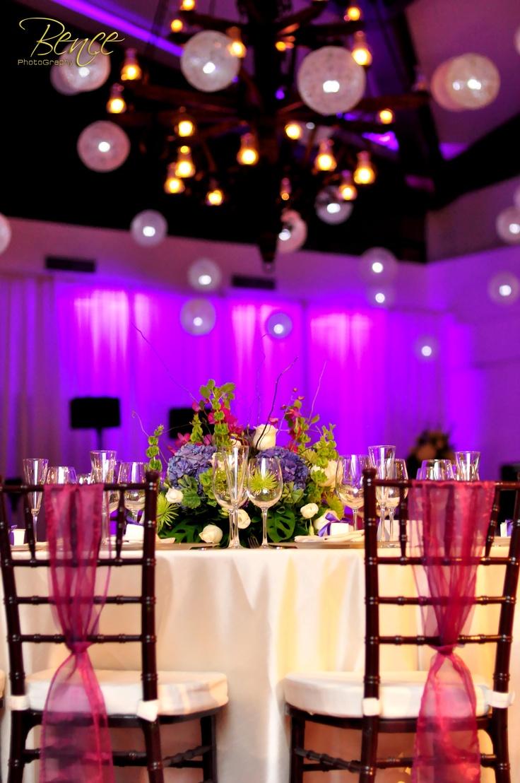 Iluminacion bodas espectaculares btl marteting eventos - Ideas para bodas espectaculares ...