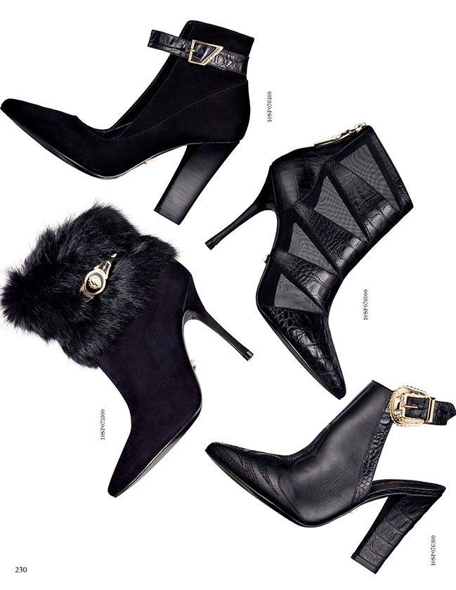 Modelos desenvolvidos para marca LANÇA PERFUME, linha Bag+Shoes, coleção Inverno 2014