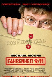 Fahrenheit 9 11 1 2 Movie.  and how the Bush Administration allegedly used the tragic event to push forward its agenda for unjust wars in Afghanistan and Iraq.