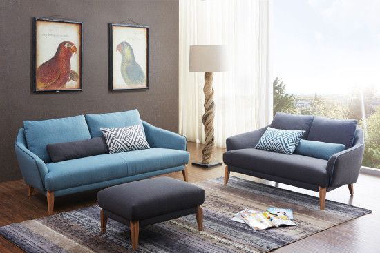This Is How Sofas Are Categorized  -  One of the significant types that can be taken as an example in this regard is sofa. Sofa is a comfortable chair, which is often used to welcome the guests. In homes, sofas are usually placed in the drawing rooms; however, there may be the other places also to put them. In the offices, many companies like to place the sofas at the reception.