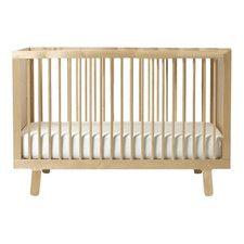 Sparrow 3-in-1 Convertible Crib