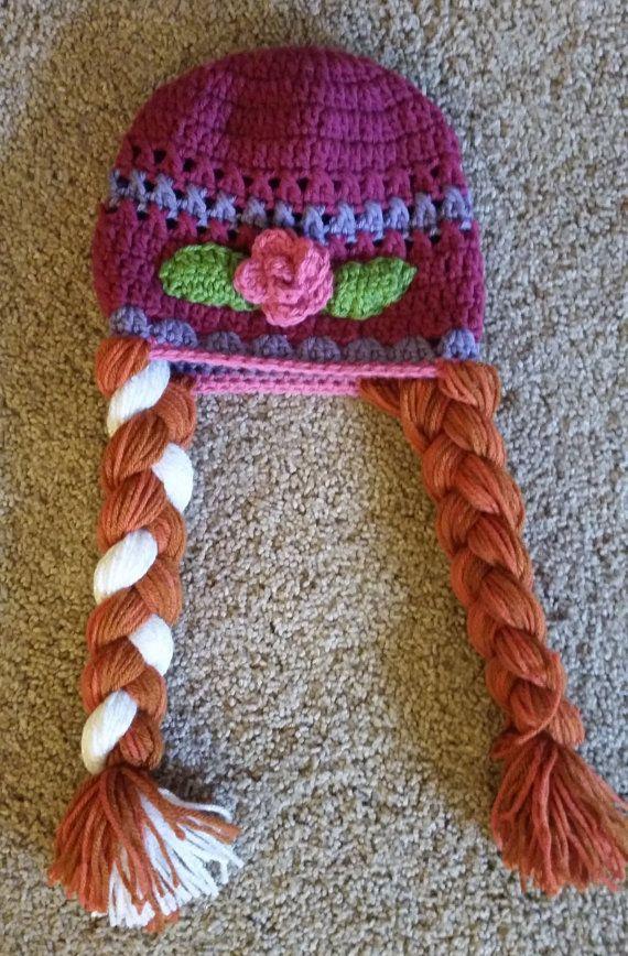 Free Knitting Pattern For Olaf Hat : 25+ best ideas about Frozen hat on Pinterest Frozen crochet hat, Olaf hat a...
